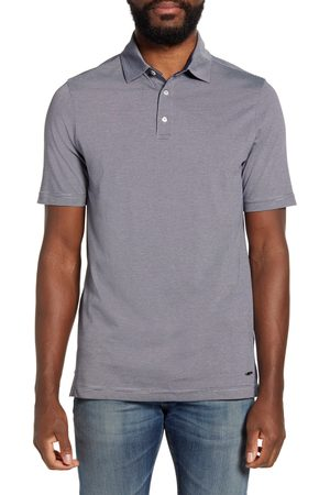 Brax Men's Pepe Pero Stripe Polo