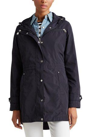 LAUREN RALPH LAUREN Women's Hooded Parka Jacket