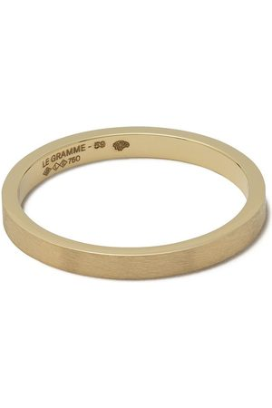 Le Gramme 18kt 3g Band Ring