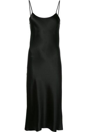 Voz Women Party Dresses - Liquid midi dress