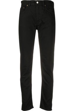 Acne Studios Women High Waisted - Melk Stay high waist jeans