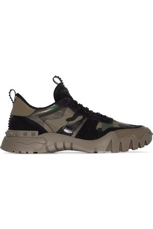 VALENTINO GARAVANI Rockrunner Plus sneakers
