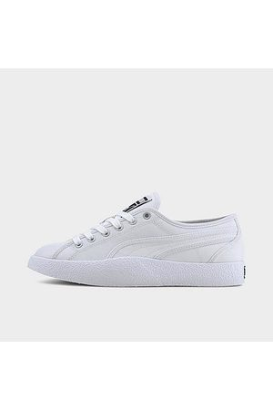 PUMA Women's Love Canvas Casual Shoes in Size 6.5