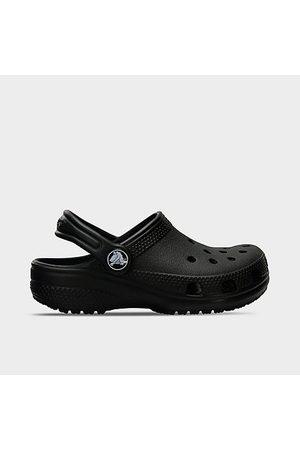 Crocs Big Kids' Classic Clogs in Size 4.0