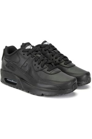 Nike TEEN Air Max 90 low-top sneakers