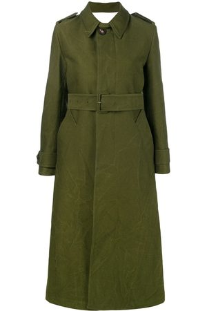Ami Women Trench Coats - Women's Trench Coat