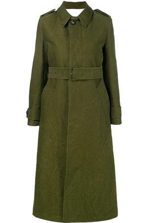 Ami Women Trench Coats - Women's Trench Coat