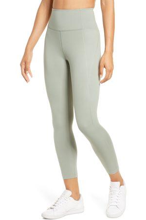 GIRLFRIEND COLLECTIVE Plus Size Women's High Waist 7/8 Leggings