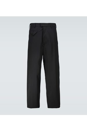 Bottega Veneta Technical fabric pants