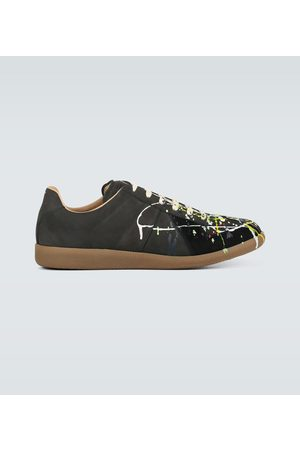 Maison Margiela Replica Painter sneakers