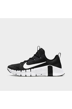 Nike Free Metcon 3 Training Shoes in Black/Black Size 8.0