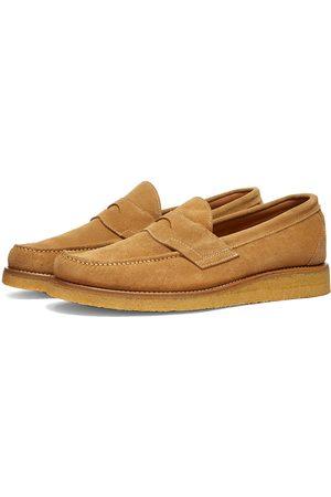A KIND OF GUISE Men Loafers - Crepe Loafer