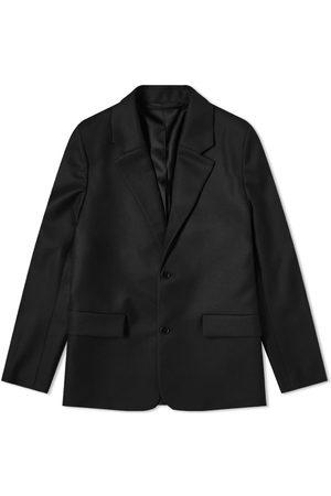 Balenciaga Men Blazers - Seamless Blazer