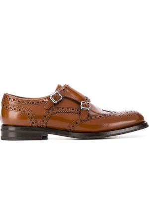 Church's Lana R monk-strap brogues