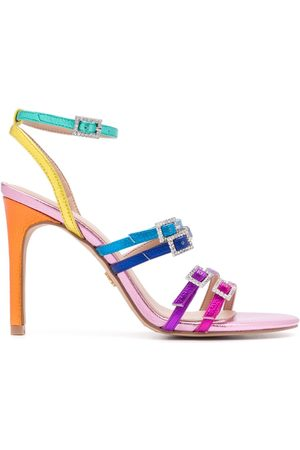 Kurt Geiger Multi-strap heeled sandals