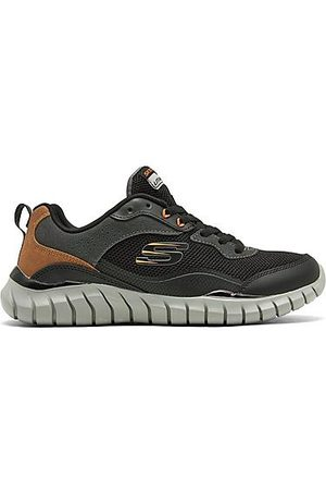 Skechers Men's Overhaul - Betley Casual Walking Shoes in / Size 13.0 Leather