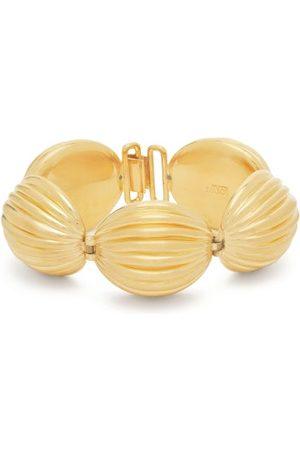 Loewe Nutshell -plated Bracelet - Womens