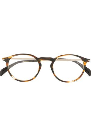 Eyewear by David Beckham 1003/G/CS round frame sunglasses