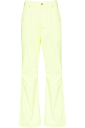 Sunflower Women Sweatpants - Worker straight-leg trousers