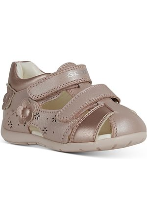Geox Girls' B Kaytan Sandals - Baby, Toddler, Walker