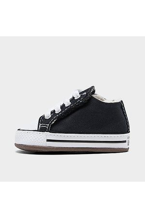 Converse Boots - Boys' Infant Chuck Taylor All Star Cribster Crib Booties in Size 3.0 Canvas/Lace