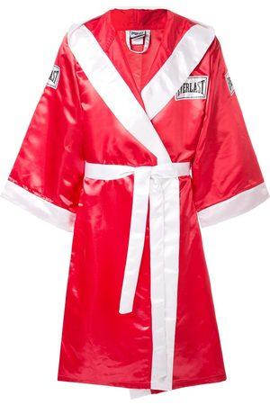 Supreme Men Bathrobes - X Everlast satin boxing robe