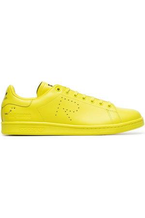 adidas X raf simons stan smith leather sneakers