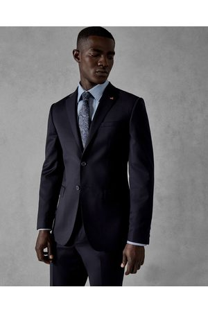 Ted Baker Endurance Performance Wool Suit Jacket