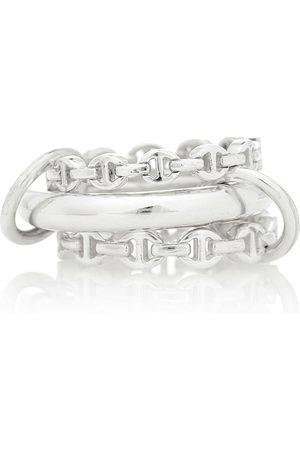 SPINELLI KILCOLLIN X Hoorsenbuhs Microdame sterling- ring
