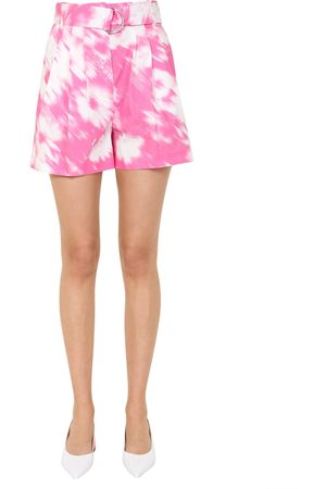 Msgm Shorts with pinces
