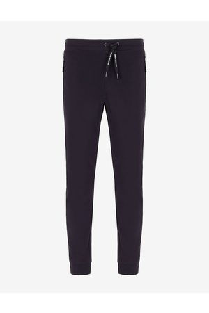 Armani Men Tracksuits - Jogger Navy Cotton
