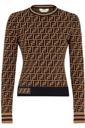 Fendi Women Sweaters - Pullover