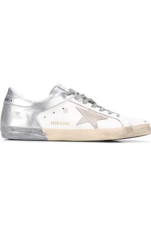 Golden Goose Men Sneakers - Superstar low-top sneakers