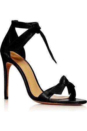ALEXANDRE BIRMAN Women Sandals - Women's Clarita Ankle-Tie High-Heel Sandals