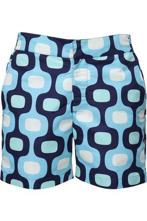 Frescobol Carioca Ipanema X-large Sports Tech Swim Shorts