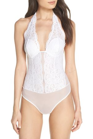 b.tempt d Women's Ciao Bella Lace Bodysuit