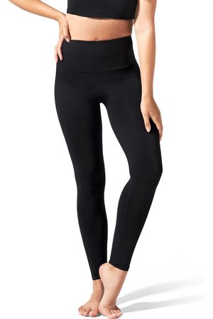 Blanqi Women's Everyday Hipster Support Leggings