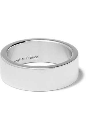 Le Gramme Rings - Le 9 Grammes ribbon ring