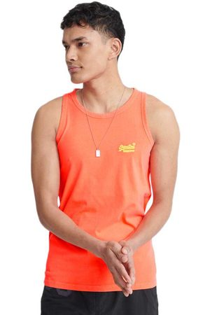 Superdry Label Neon Lite