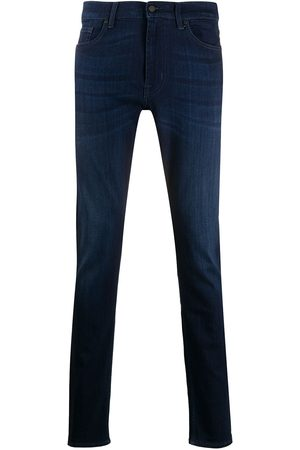 7 for all Mankind Men Straight - Straight-leg jeans