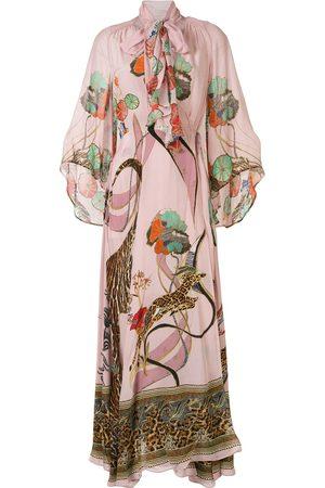 Camilla Women Dresses - Ziba Ziba wrap dress