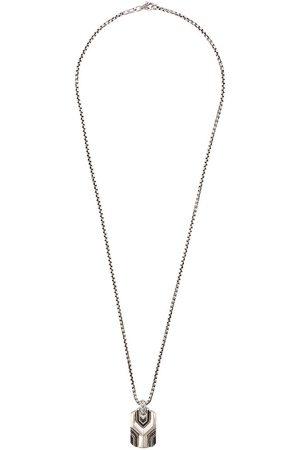 John Hardy Asli Classic Chain Link pendant necklace