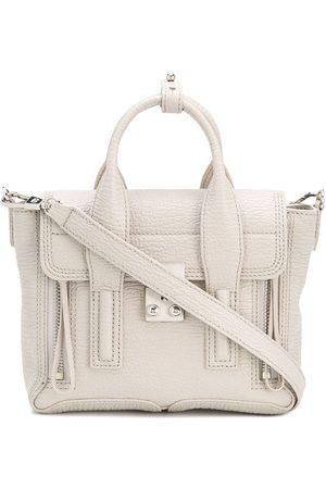 3.1 Phillip Lim Mini Pashli satchel - Grey