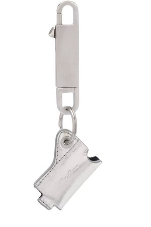 Rick Owens Pouch keyring