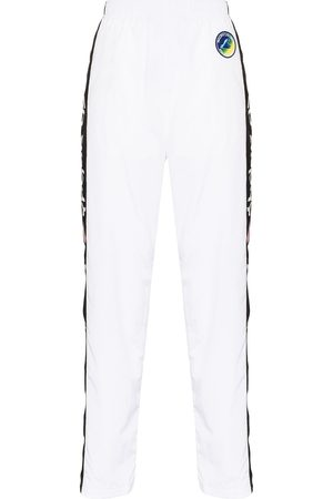 Polo Ralph Lauren Sport logo tape trackpants