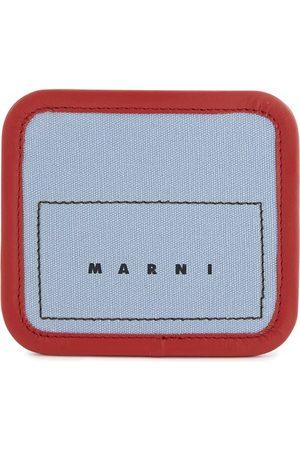 Marni Jekyll neck strap wallet