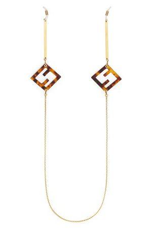 Fendi Glasses Chains
