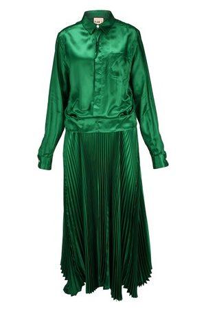 Plan C Pleated dress