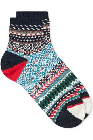 Glen Clyde Company Men Socks - Chup Munter Sock