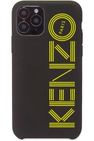 Kenzo Men Phones Cases - Logo iPhone 11 Pro Case